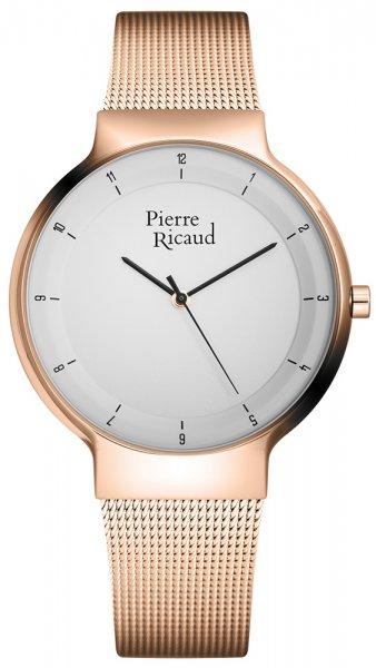Zegarek Pierre Ricaud P91077.9117Q - duże 1