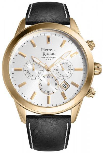 Zegarek Pierre Ricaud P97010.1B13CH - duże 1