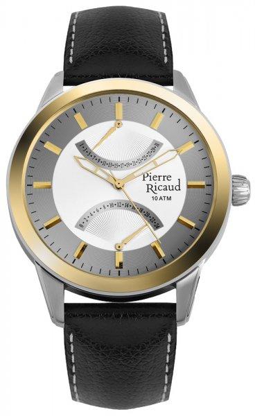 Zegarek Pierre Ricaud P97011.2213Q - duże 1