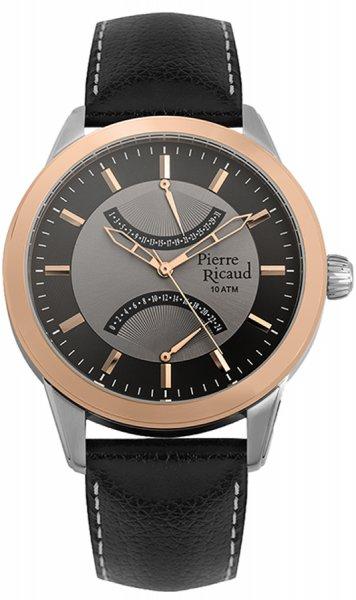 Zegarek Pierre Ricaud P97011.R216Q - duże 1