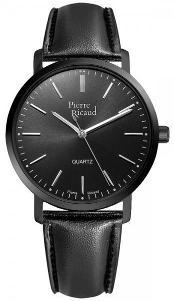 Pierre Ricaud P97215.B214Q Pasek