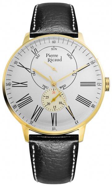 P97219.1233QF - zegarek męski - duże 3