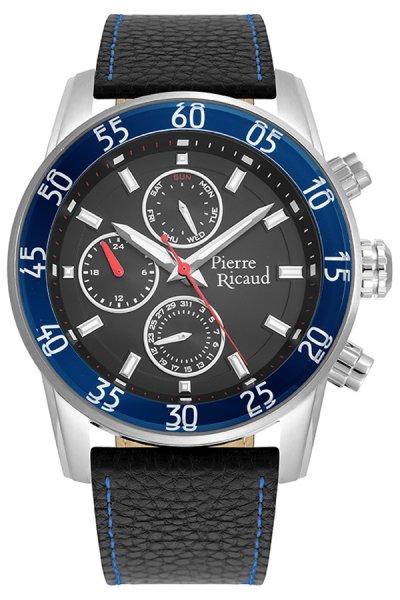 Zegarek Pierre Ricaud P97221.T215QF - duże 1