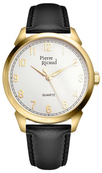 P97228.1213Q - zegarek męski - duże 3