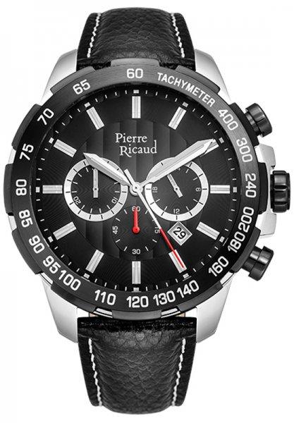 P97236.Y214CH - zegarek męski - duże 3