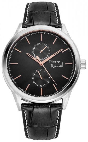 Zegarek Pierre Ricaud P97244.52R4QF - duże 1