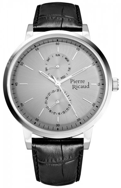 P97256.5217QF - zegarek męski - duże 3