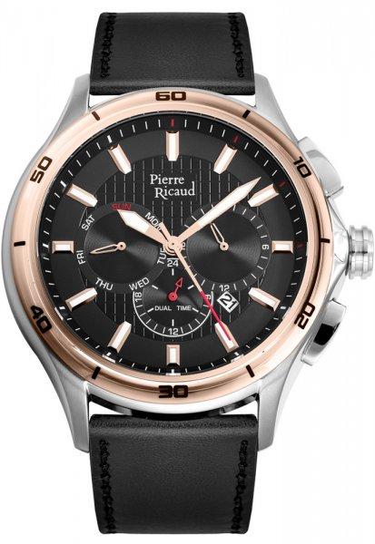 Zegarek Pierre Ricaud P97260.R214QF - duże 1