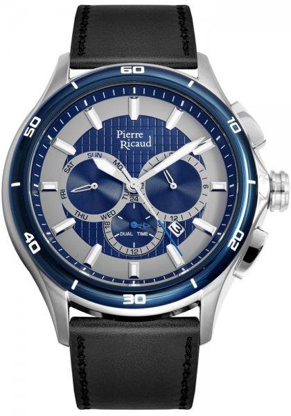 Zegarek Pierre Ricaud P97260.T215QF - duże 1