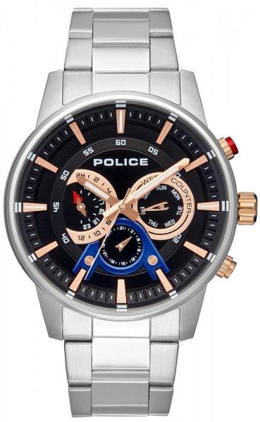 Police PL.15523JS-02M Bransoleta Avondale