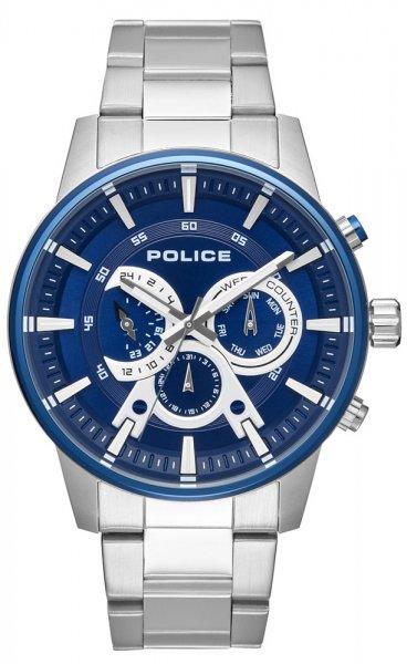 PL.15523JSTBL-03M - zegarek męski - duże 3