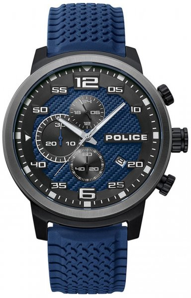 Police PL.15657JSBU-03P Pasek