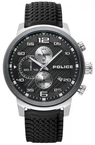Zegarek męski Police pasek PL.15657JSTU-02P - duże 1