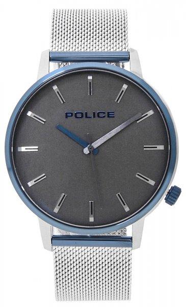 Police PL.15923JSTBL-39MM Bransoleta MARMOL