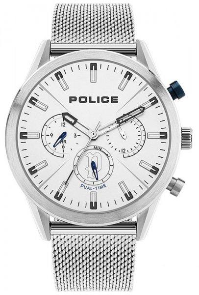 Police PL.16021JS-04MM Bransoleta