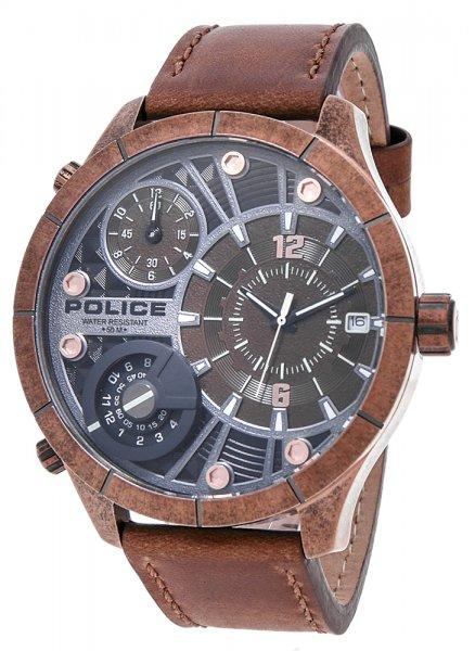 Police PL.15662XSQR-12 Męskie