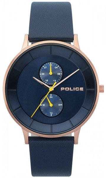 Zegarek męski Police pasek PL.15402JSR-03 - duże 1