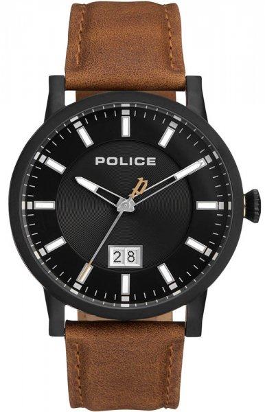 Police PL.15404JSB-02A Pasek COLLIN