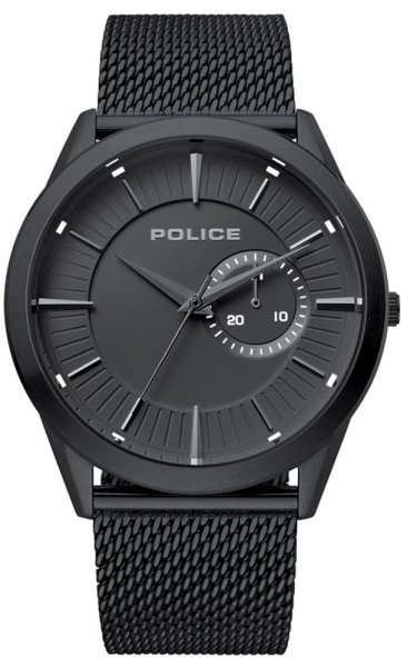 Zegarek męski Police bransoleta PL.15919JSB-02MM - duże 1