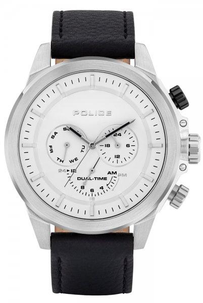Zegarek męski Police pasek PL.15970JS-01 - duże 1