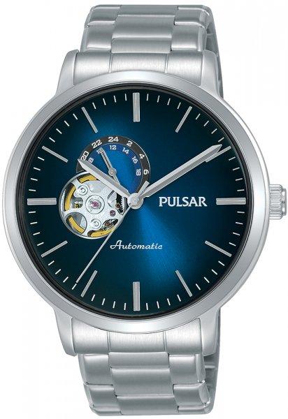 Zegarek Pulsar P9A001X1 - duże 1