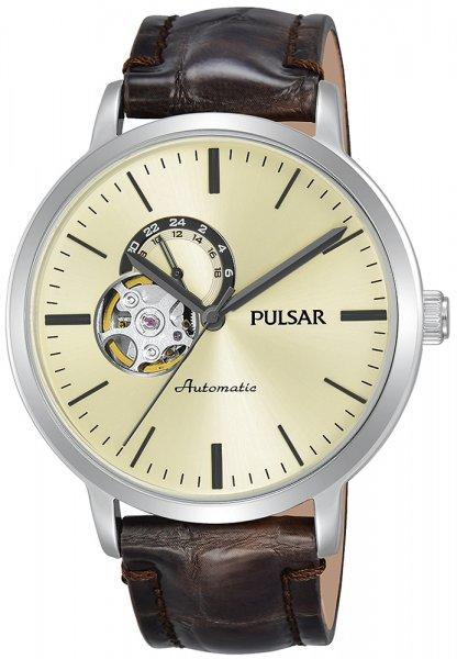 Zegarek Pulsar P9A007X1 - duże 1