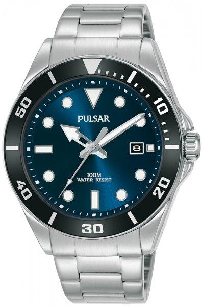 Zegarek Pulsar PG8289X1 - duże 1