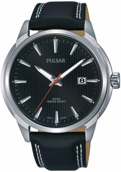 Zegarek Pulsar PS9585X1 - duże 1