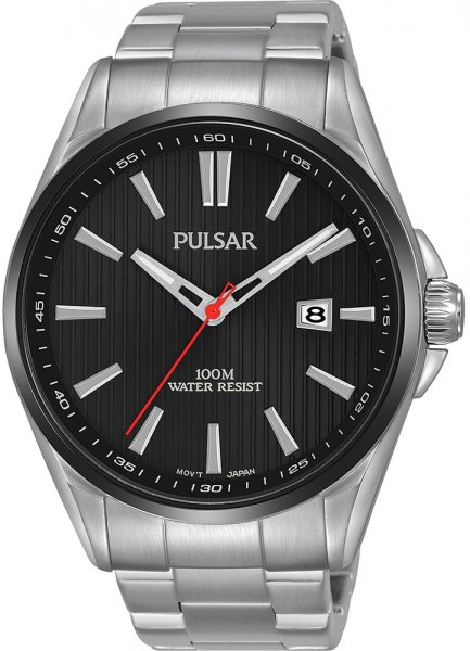 Zegarek Pulsar PS9605X1 - duże 1