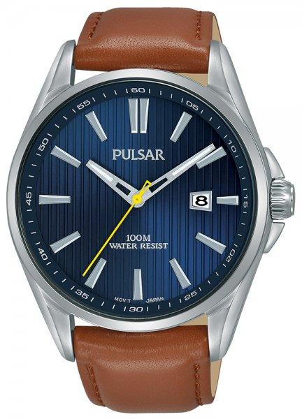 Zegarek Pulsar PS9607X1 - duże 1