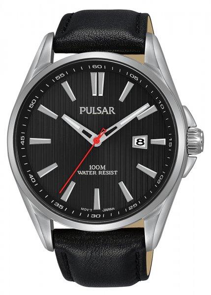 Zegarek Pulsar  PS9609X1 - duże 1