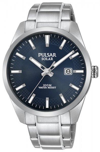 Zegarek Pulsar PX3181X1 - duże 1