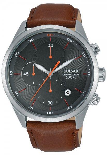 Zegarek Pulsar PM3103X1 - duże 1