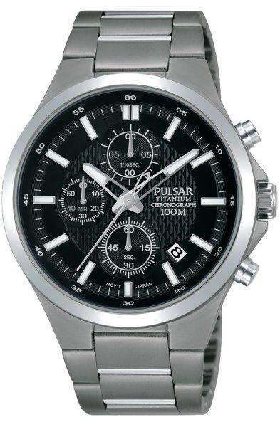Zegarek Pulsar PM3111X1 - duże 1