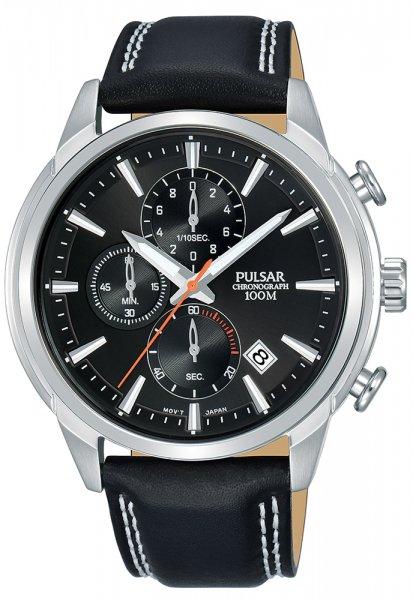 Zegarek Pulsar PM3119X1 - duże 1
