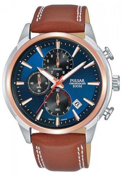 Zegarek Pulsar PM3120X1 - duże 1