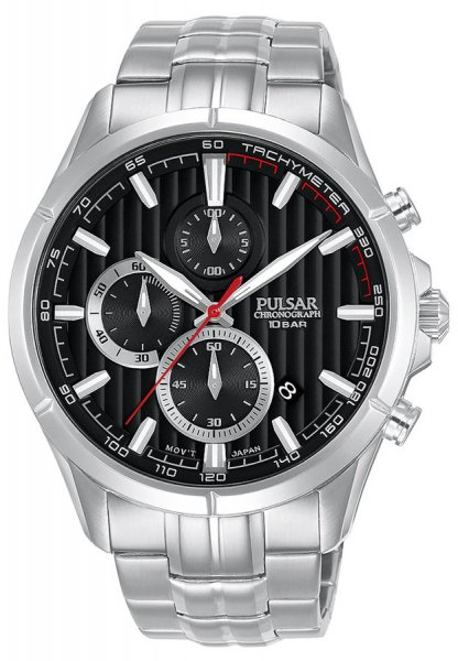 Zegarek Pulsar PM3159X1 - duże 1