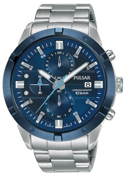 Zegarek Pulsar PM3169X1 - duże 1