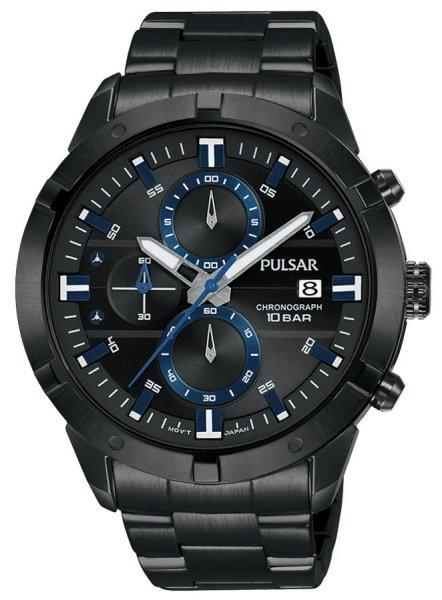PM3173X1 - zegarek męski - duże 3