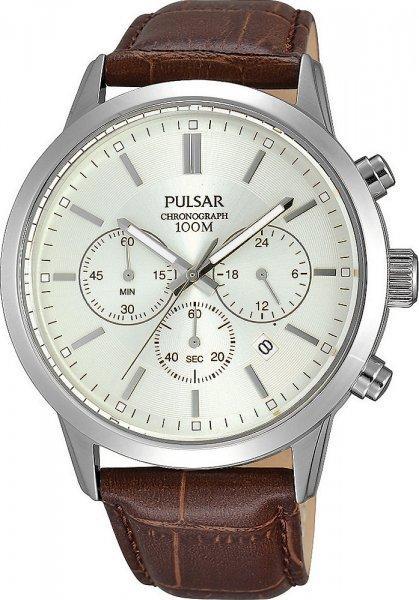 PT3745X1 - zegarek męski - duże 3