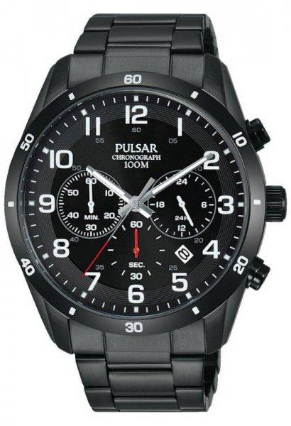 Zegarek Pulsar PT3831X1 - duże 1