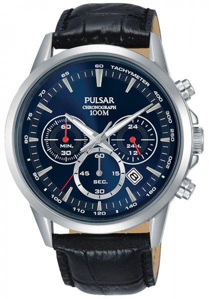 Zegarek Pulsar PT3921X1 - duże 1