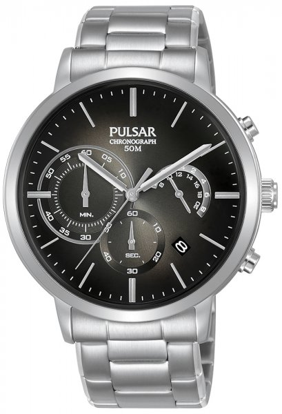 PT3989X1 - zegarek męski - duże 3
