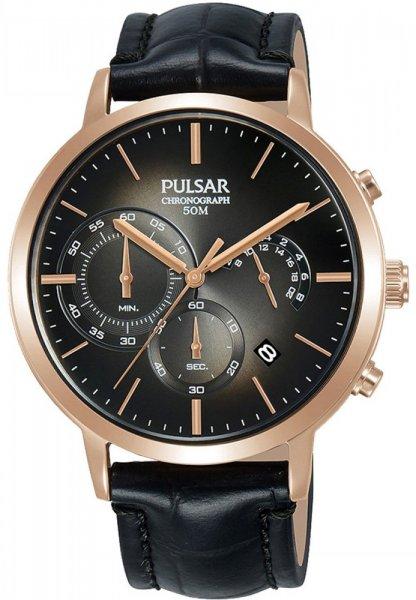 Zegarek Pulsar PT3992X1 - duże 1