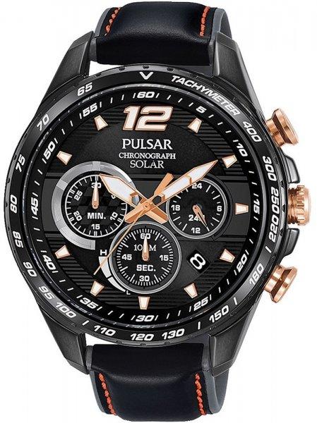 Zegarek Pulsar PZ5025X1 - duże 1