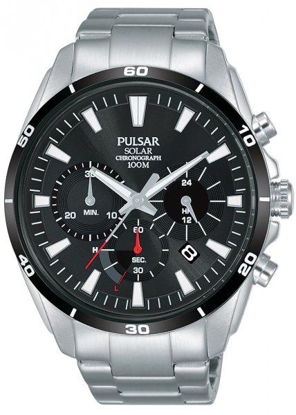 Zegarek Pulsar  PZ5059X1 - duże 1