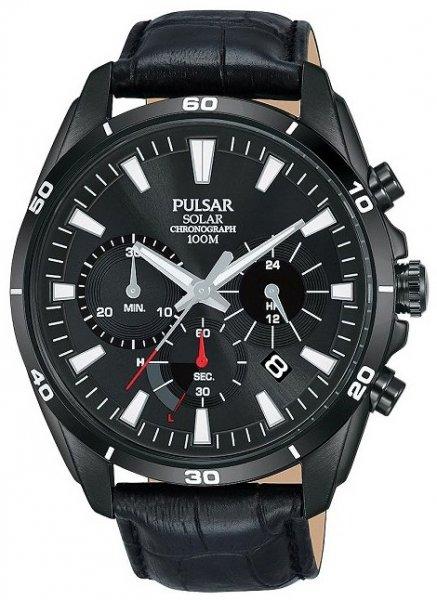 Zegarek Pulsar PZ5063X1 - duże 1
