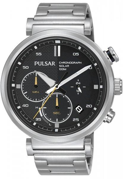 Zegarek Pulsar PZ5069X1 - duże 1