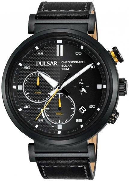 Zegarek Pulsar PZ5071X1 - duże 1