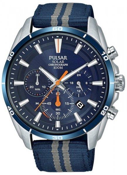PZ5089X1 - zegarek męski - duże 3
